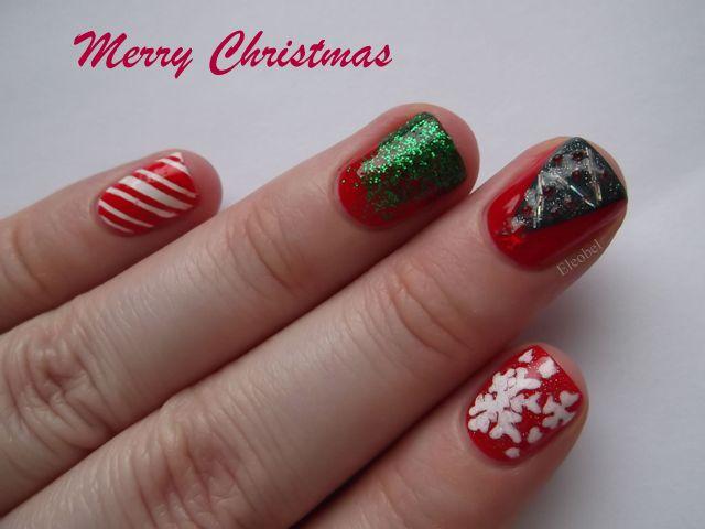 193.1 Christmas Nails 00